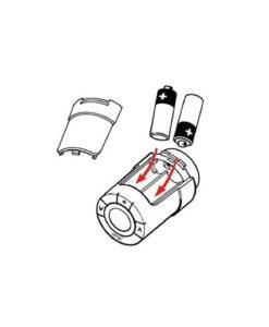 Testina termostatica Z-Wave Danfoss